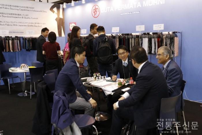패션 소싱업체 위한 아시아 허브 전시회 '패션 월드 도쿄' 10월 도쿄 빅사이트 개최.jpg