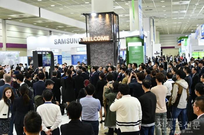 국내 유일의 배터리 전문 전시회 '인터배터리 2019' 열린다.jpg