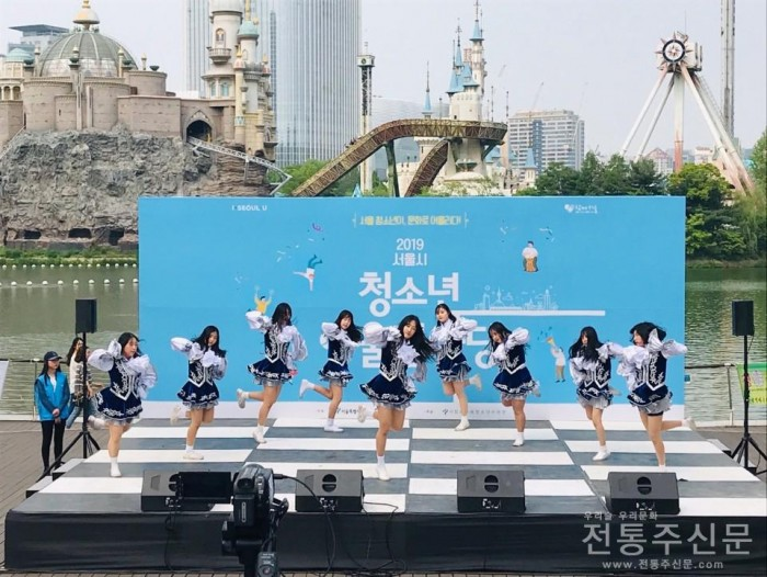 2019 서울시 청소년 어울림마당 5회 '찾아가는 어울림마당 도봉구!' 개최.jpg