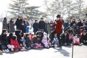 제천시 '에든버러 프린지 페스티벌' 설 연휴 개최