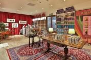 홍대점 해리포터 소품 팝업 스토어 '하우스 오브 미나리마' 국내 최초 오픈
