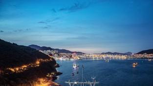 송도해상케이블카, 5월 1일부터 한 달간 야간 이벤트 진행