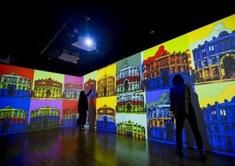 '무대 위 새로운 공간의 창조-무대디자인' 展, 8월 14일까지 기간 연장